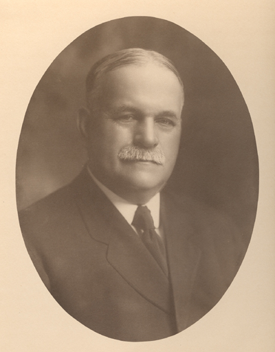 Elliott Marshall: 1914-1918