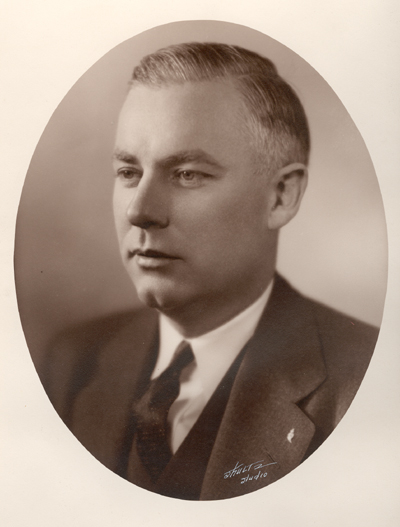 Phil J. Welch: 1936-1946