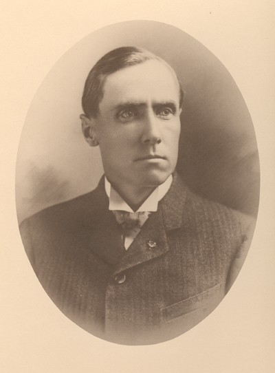 Wm. E. Spratt: 1904-1908