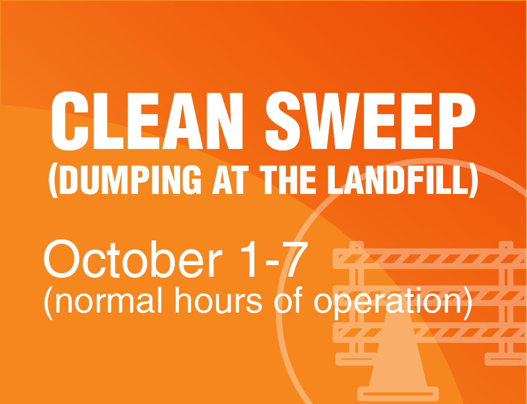 CleanSweepFall