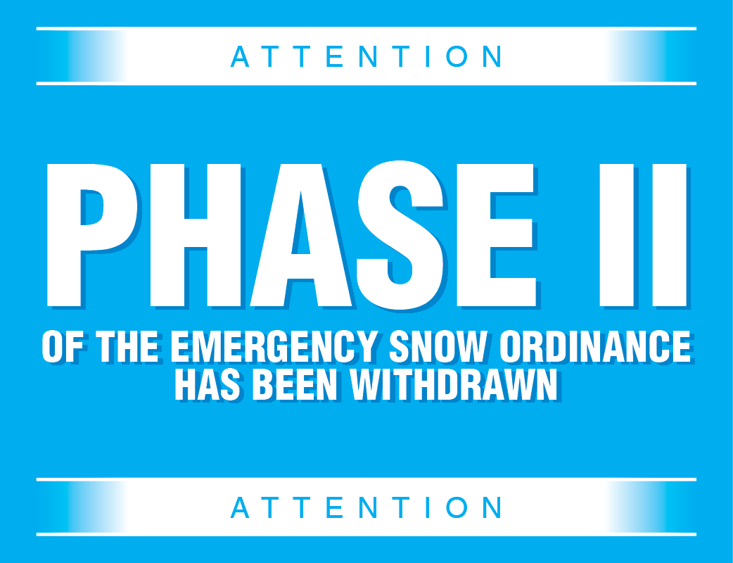 Phase II Withdrawn