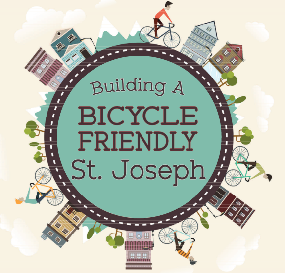Building a Bicycle Friendly St. Joseph